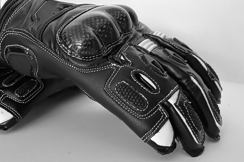 vegan motorcycle gloves